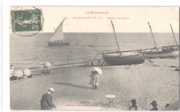 FR66 LE BARCARES - Labouche 432 - Retour De Pêche - Animée - Belle - Port Barcares