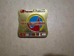 INTERCOSMOS- USSR - 1978 - 1984 - Raumfahrt