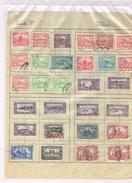 29 X Autriche, Slovenska, USA, Deutsches Reich, Croatia...1904,1913,1915,1919... - Autres - Europe