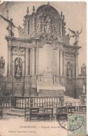 60   Compiegne  Chapelle Saint Nicolas - Compiegne