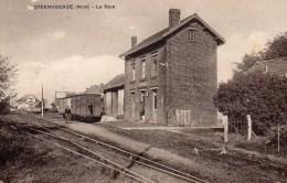 59 Steenvoorde, La Gare - Steenvoorde