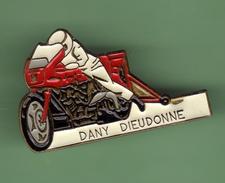 MOTO *** DANY DIEUDONNE ***  0045 - Motos