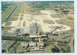 Gatwick Airport - Aerodrome