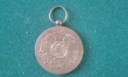 De Groote Oorlog Tot De Beschaving, La Grande Guerre Pour La Civilisation, 24 Gram (med344) - Pièces écrasées (Elongated Coins)