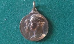 Steun Aan De Weezen Van Den Oorlog, Secours Aux Orphelins De La Guerre, 4 Gram (med347) - Elongated Coins