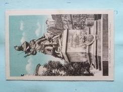 """V08-90-territoire De Belfort-belfort-monument """"""""quand-meme!"""""""" - Belfort - Stadt"""