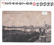 5285   CARATE BRIANZA  ISTITUTO  CANOSSIANO  PANORAMA1915 - Monza