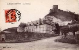 95 - LA ROCHE GUYON-LE CHÂTEAU - Autres Communes