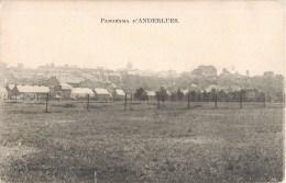 ANDERLUES PANORAMA BELGIQUE - Anderlues