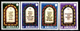 Anguilla-016 - Valori Emessi Nel  1983 (++) MNH - Privi Di Difetti Occulti. - Anguilla (1968-...)