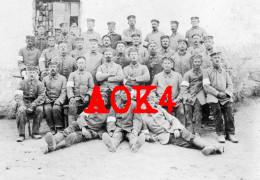 OSTPREUSSEN OGRODTKEN OGRODEK Polen Lyck Elk Armierungs-Bataillon 42 1915 Armbinde - Guerre 1914-18