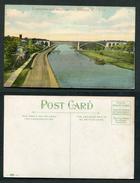 United States - Speedway & Washington Bridge - NEW-YORK CITY - Ponts & Tunnels
