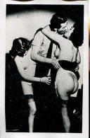 SEX SEXE SEXO EROTIQUE  DESNUDOS NUS NUDO  AÑO 1960 TAMAÑO  9 X 14  ZTU. - Non Classés