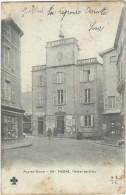 Puy De Dome : Thiers, Hotel De Ville - Thiers