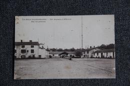 La DOUA VILLEURBANNE - 75 èle Régiment D'Artillerie - Vue Générale - Villeurbanne