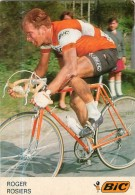 CYCLISME - Roger ROSIERS - Autres Collections