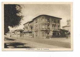 VIAREGGIO VIALE G.CARDUCCI  VIAGGIATA FG - Viareggio