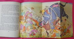 Livre Book Rudyard Kipling  édition Originale Illustrée Numérotée N° 920 L Par Gauthier-Languereau Paris 208 Pages+Table - Books, Magazines, Comics