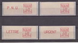 Nr 3.3.6 Xb ZS2 **, Michel = 250 € (X14461) - 1981-84 LS & LSA Prototypen