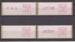 Nr 3.3.2 Zb ZS3 **, Michel = 220 € (X08972) - 1981-84 LS & LSA Prototypen