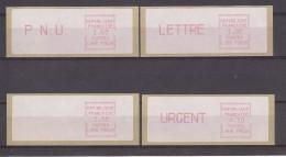 Nr 3.3.5 Zb ZS3 **, Michel = 150 € (X13004) - 1981-84 LS & LSA Prototypen