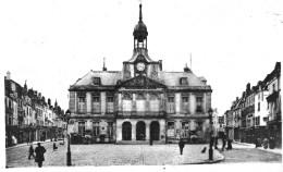 CHAUMONT  L HOTEL   DE VILLE     ****       A SAISIR   ***** - Chaumont