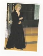 Charles Queen Elizabeth  Queen Mum Anne  Andrew Camilla  Great Brittain     ( E 75 - Familles Royales