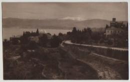 AMERICAN UNIVERSITY CAMPUS & OBSERVATORY,LEBANON,c1920s, AMERICAN COLONY PHOTO CARD - Libanon