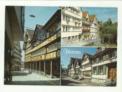 134638 HERISAU SVIZZERA - AR Appenzell Rhodes-Extérieures