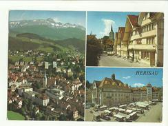 134640 HERISAU  SVIZZERA - AR Appenzell Rhodes-Extérieures