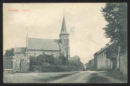 +++ CPA - HOGNOUL - Eglise  // - Awans