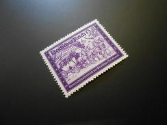 D.R.Mi 778 - 24+36Pf** - 1941 - Unused Stamps