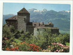 134667 SCHLOSS VADUZ LIECHTENSTEIN - Liechtenstein