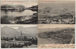 7 X CAPE TOWN,HOUT BAY,BOTANY BAY,SOUTH AFRICA, 1904-1917 - Südafrika