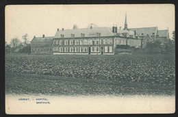+++ CPA - HERENT - Hopital - Gasthuis   // - Herent