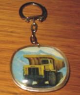 Porte-clés Dumpers Berliet - Schlüsselanhänger