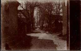 ! Fotokarte, Photo, Nieder Schellendorf, Niederschlesien, Polen, Poland, Pologne - Schlesien