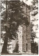 (4543) Kamenz, Kamjenc, Lessingturm Auf Dem Hutberg - Kamenz