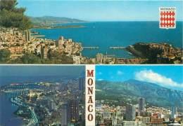 CPM - MONACO - Monaco