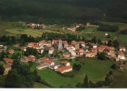 Fournols-d'Auvergne.. Belle Vue Du Village - France