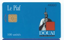 PIAF DOUAI 1000ex Sagem 02/00