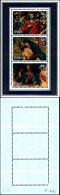 84444) Niue-1981- Pasqua-quari Religiosi Del Rinascimento-BF-n.44- Nuovo- - Niue