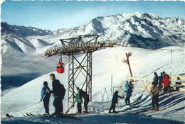Les 2 Alpes Venosc - Vénosc