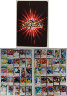 Toriko : 50 Japanese Trading Cards - Trading Cards
