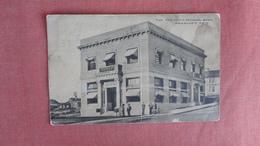 Prescott National Bank  AZ   Crease & Stain----ref 2379 - Banks