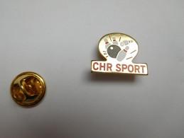 Bowling , CHR Sport - Bowling