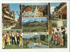 134754 APPENZELL - AR Appenzell Rhodes-Extérieures