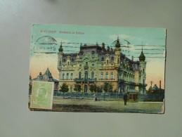 ROUMANIE BUCAREST BUCURESTI MINISTERUL DE EXTERNE - Roumanie