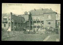 Grammont  Geeraardsbergen  Geraardsbergen : Sanatorium  - Verstuurd 1912 - Geraardsbergen