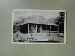 ETATS UNIS MS MISSISSIPI PASCAGOULA THE OLD SPANISH FORT DELA POINT FORT - Autres